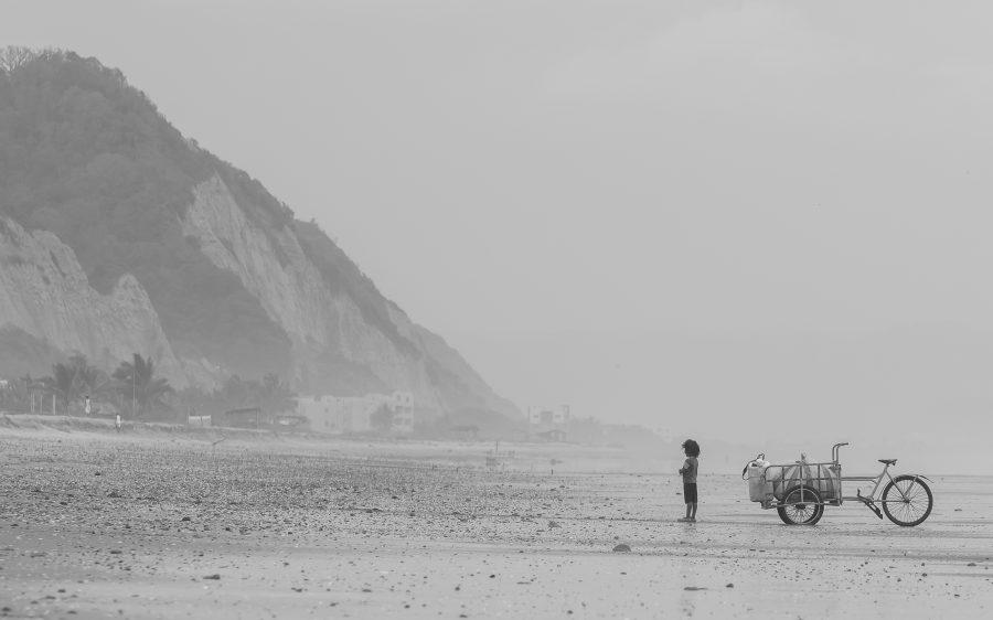 «MÁS ALLÁ DE LO POSIBLE», DE ARMANDO REDONDO: FOTO GANADORA DEL PREMIO DE FOTOGRAFÍA ZUBICICLETAS 2018
