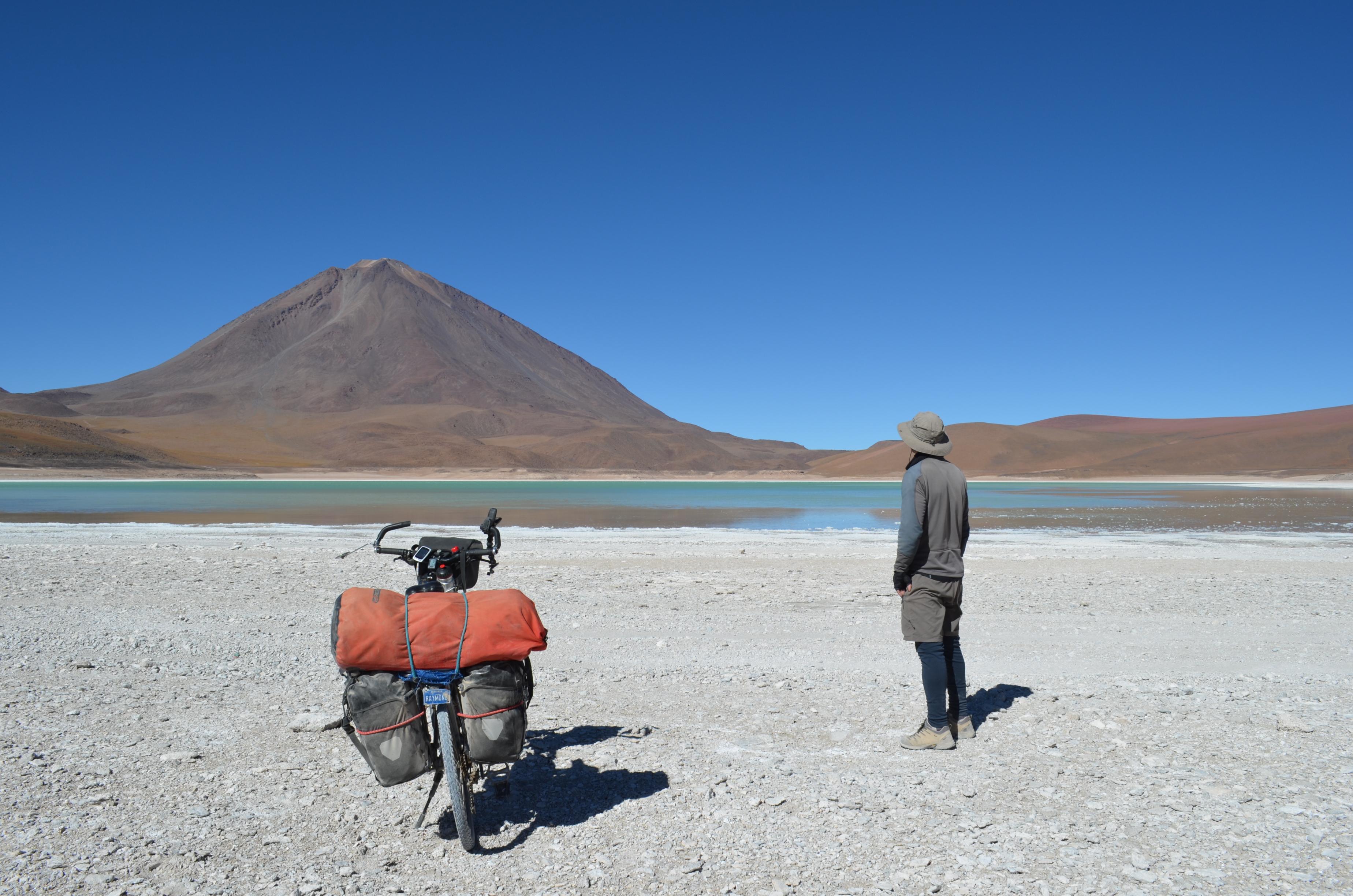LAGUNAS BOLIVIA